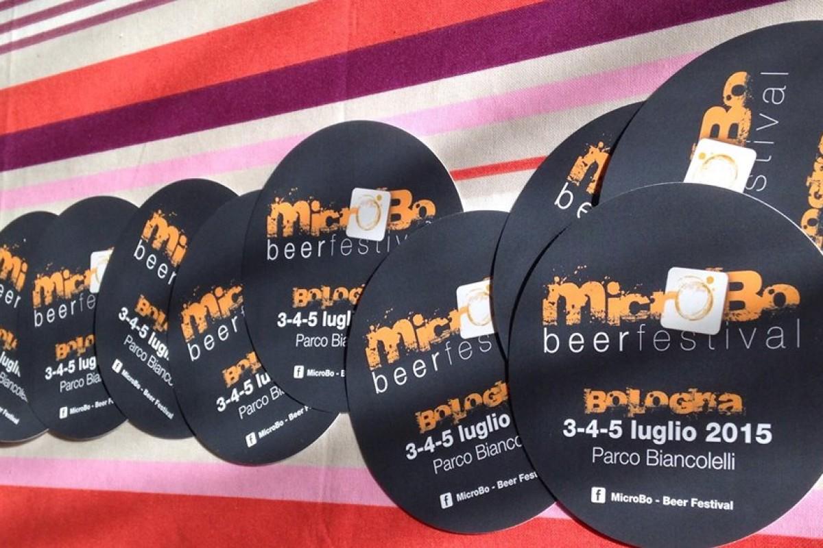 MicroBo Beer Festival: birra artigianale di qualità