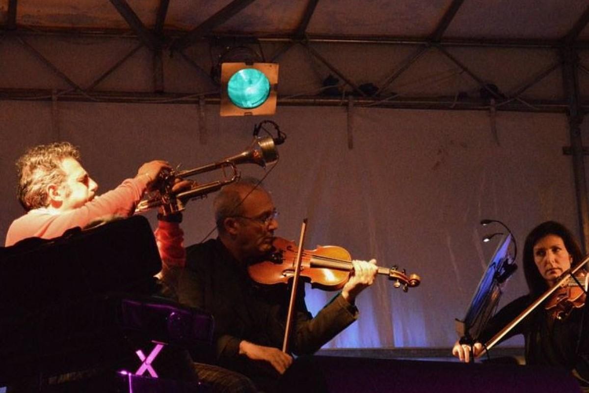 Montagnola Music Club, il jazz nel parco
