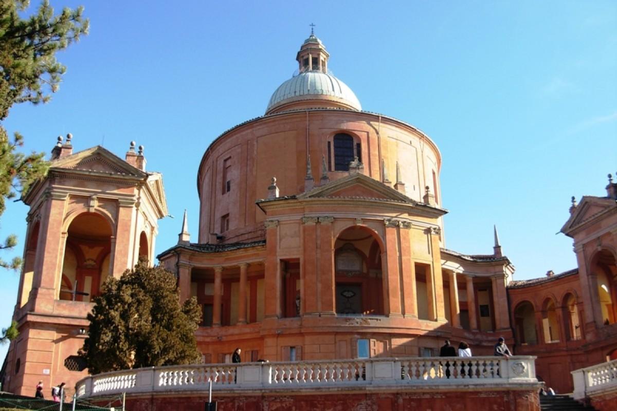 Estate bolognese: visita alla cupola della Basilica di San Luca