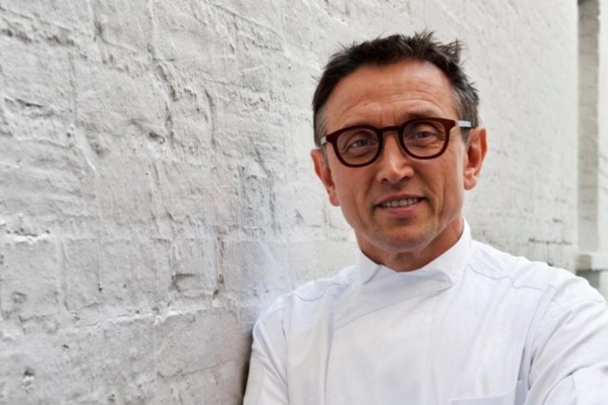"""Bruno Barbieri: """"Aprirò un ristorante a Bologna"""""""