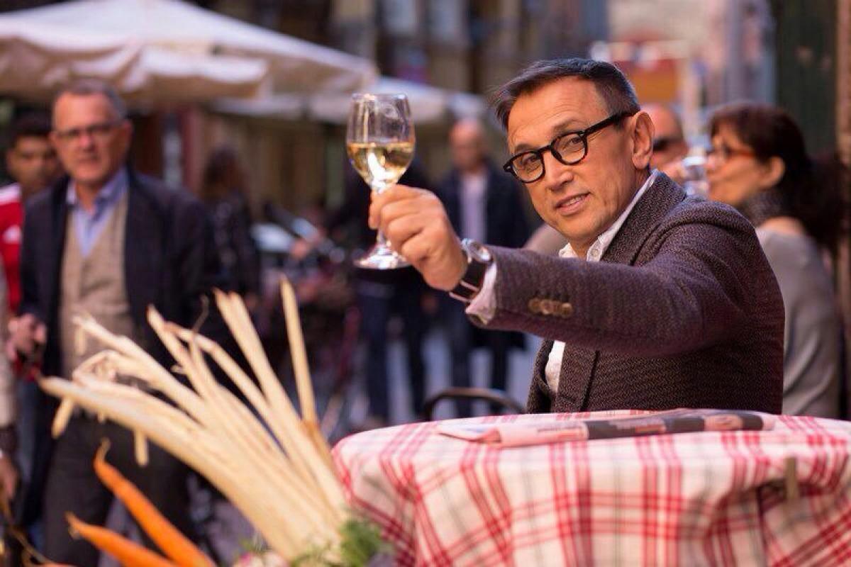 Aspettando il ristorante di Barbieri: Bologna, io e il fidanzato sosia di Alessandro Borghese