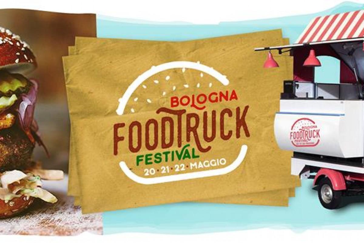 Cucine a Motore, Food Truck Festival a Bologna