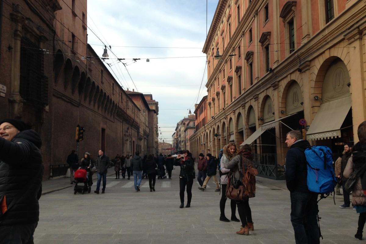 Have a Glamorous Weekend: festa dello shopping a Bologna