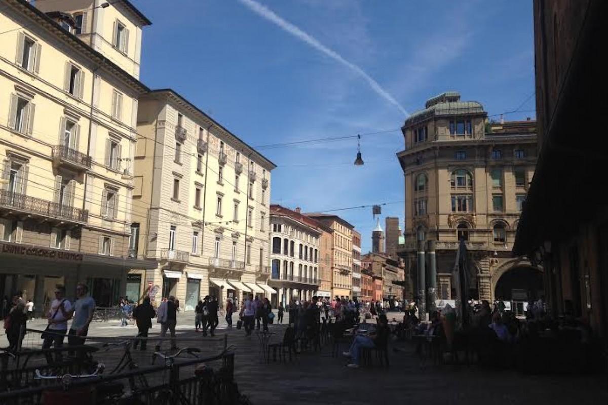 Bologna è la città preferita dagli studenti Erasmus