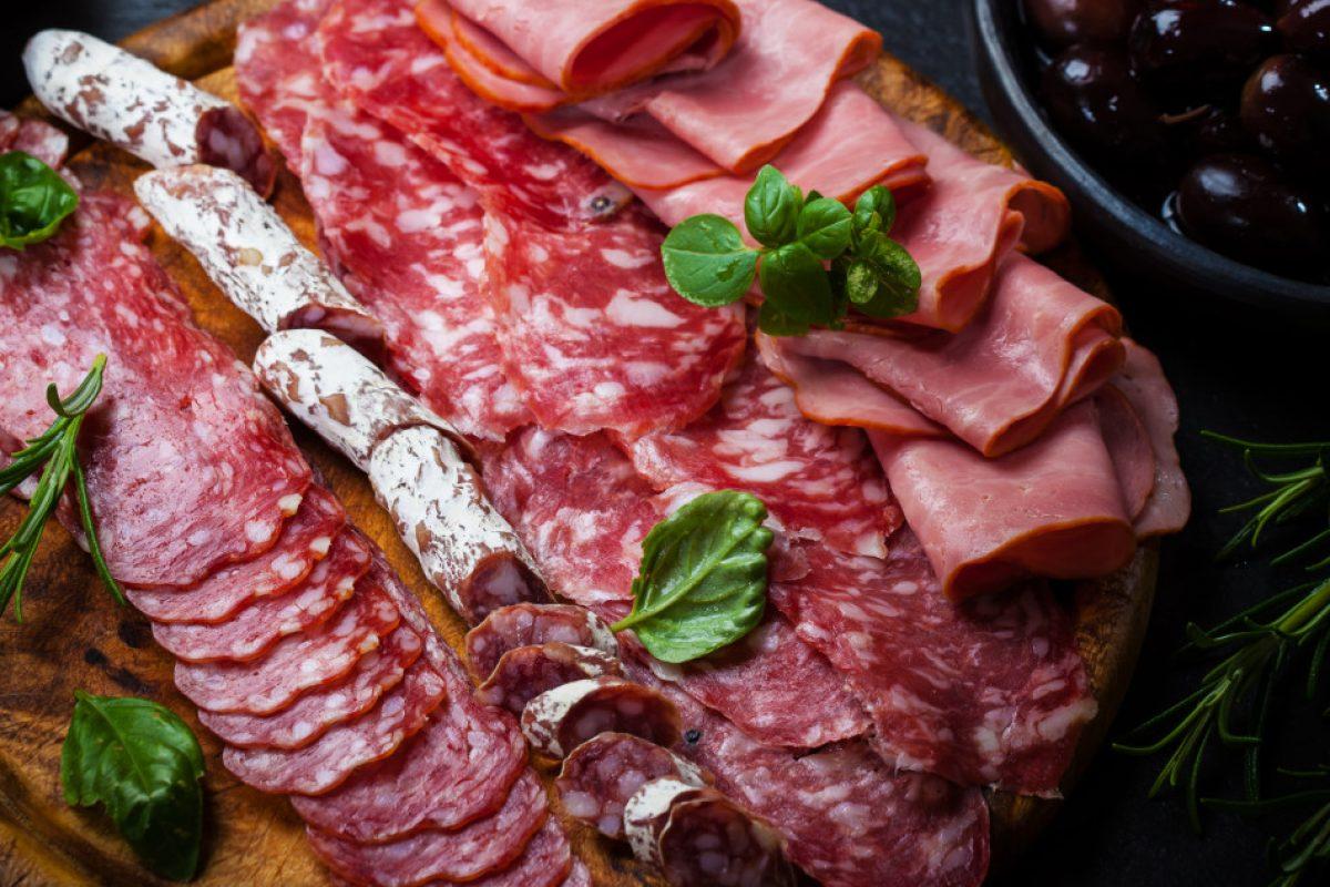 Le Salsamenterie: salumi, formaggi e gastronomia a Bologna