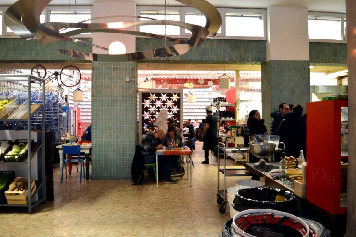 È cucina Leopardi: perché ha successo il pranzo a 10 euro (tutto incluso)