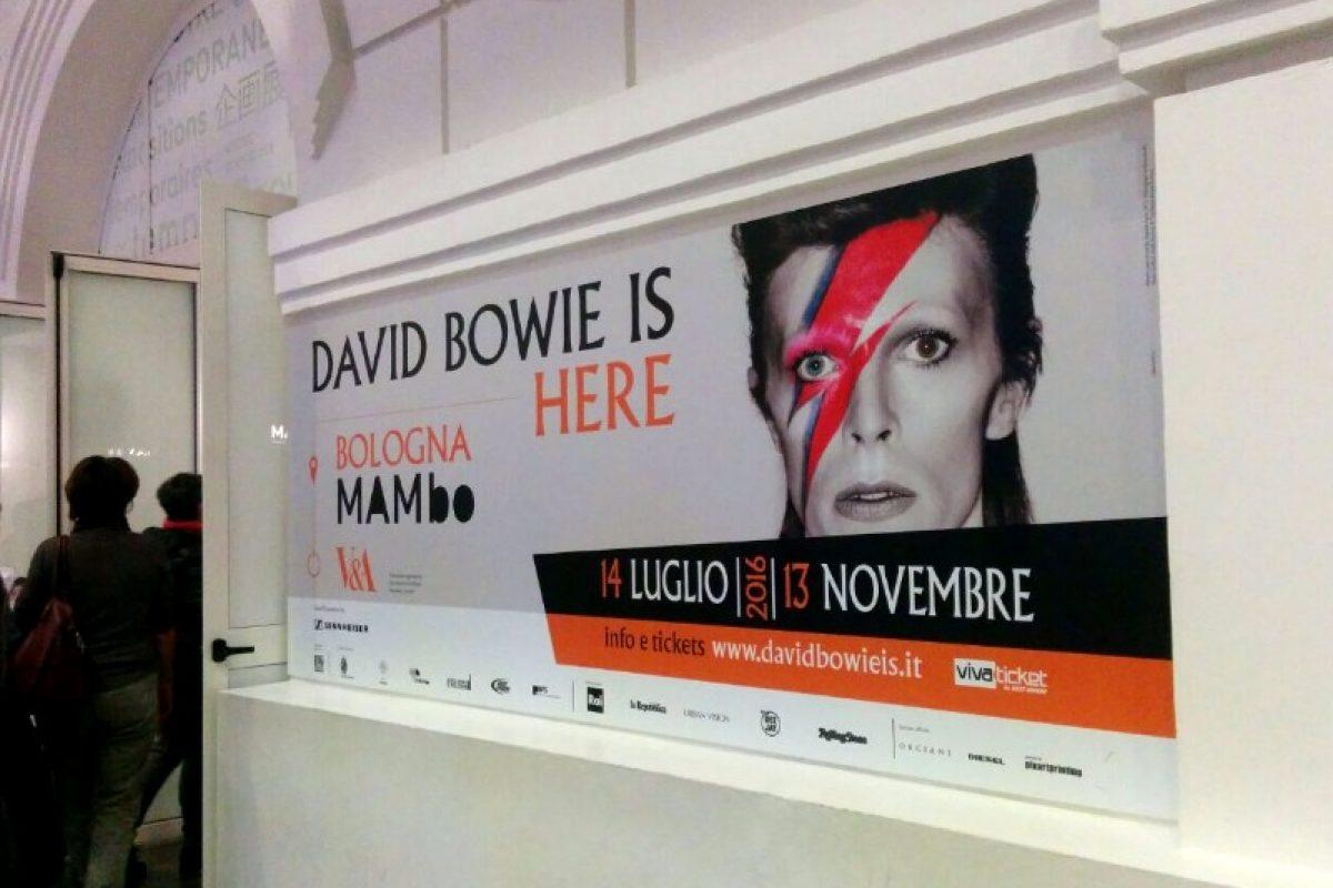 Così David Bowie ha sconvolto Bologna