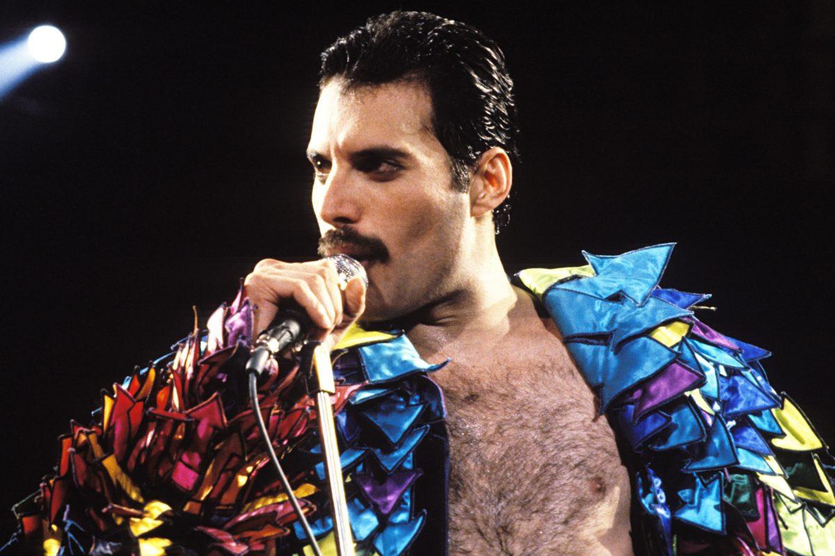Un uomo, un artista, un'icona: Bologna celebra Freddie Mercury