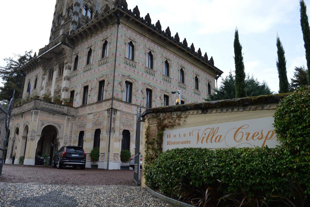 Villa Crespi ed Antonino Cannavacciuolo esistono per davvero