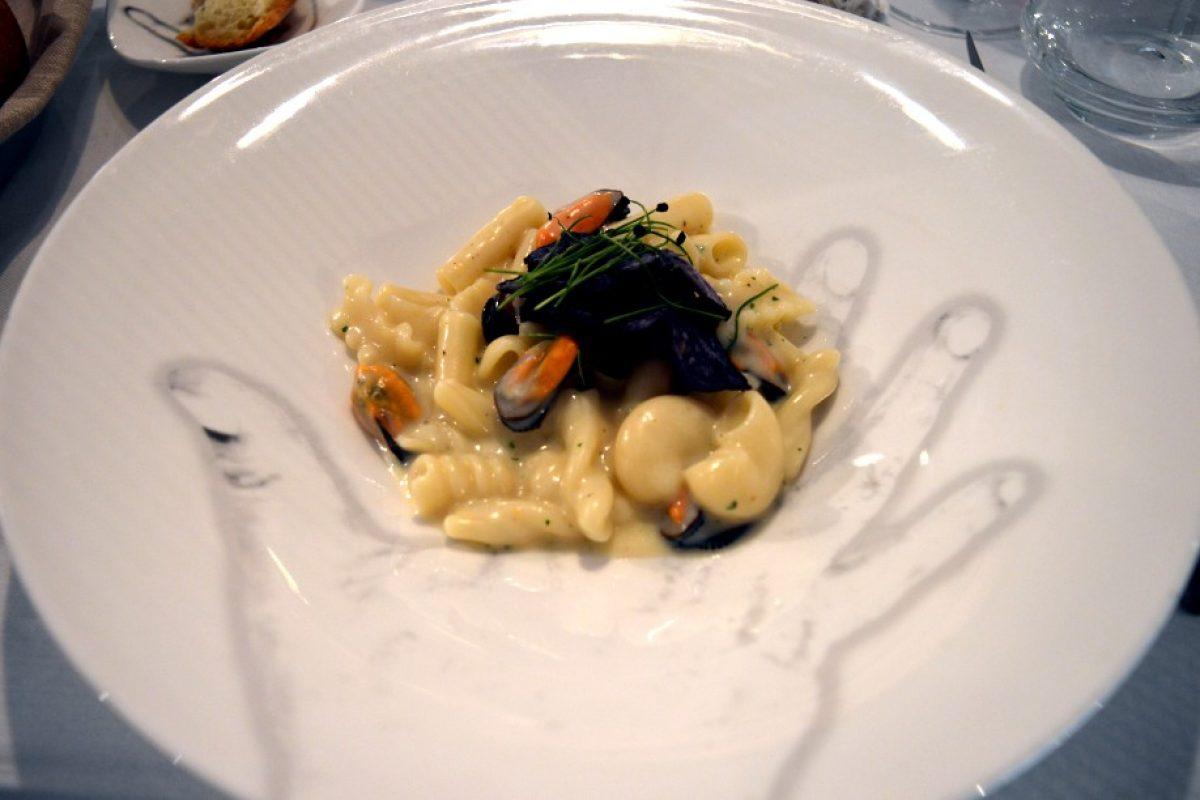 Cannavacciuolo Café & Bistrot, la cucina d'eccellenza alla portata di tutti