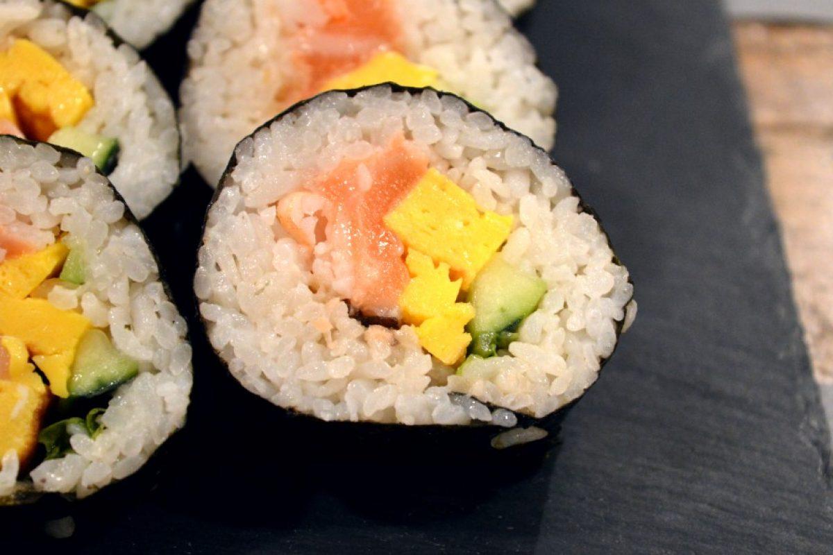 Yuzuya, a Bologna la cucina giapponese poetica e raffinata