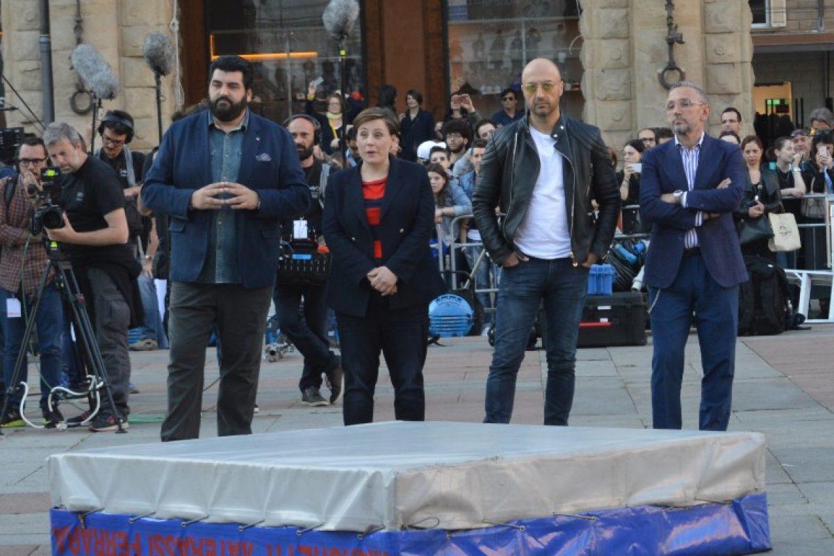 MasterChef a Bologna: quello che ancora non avete visto