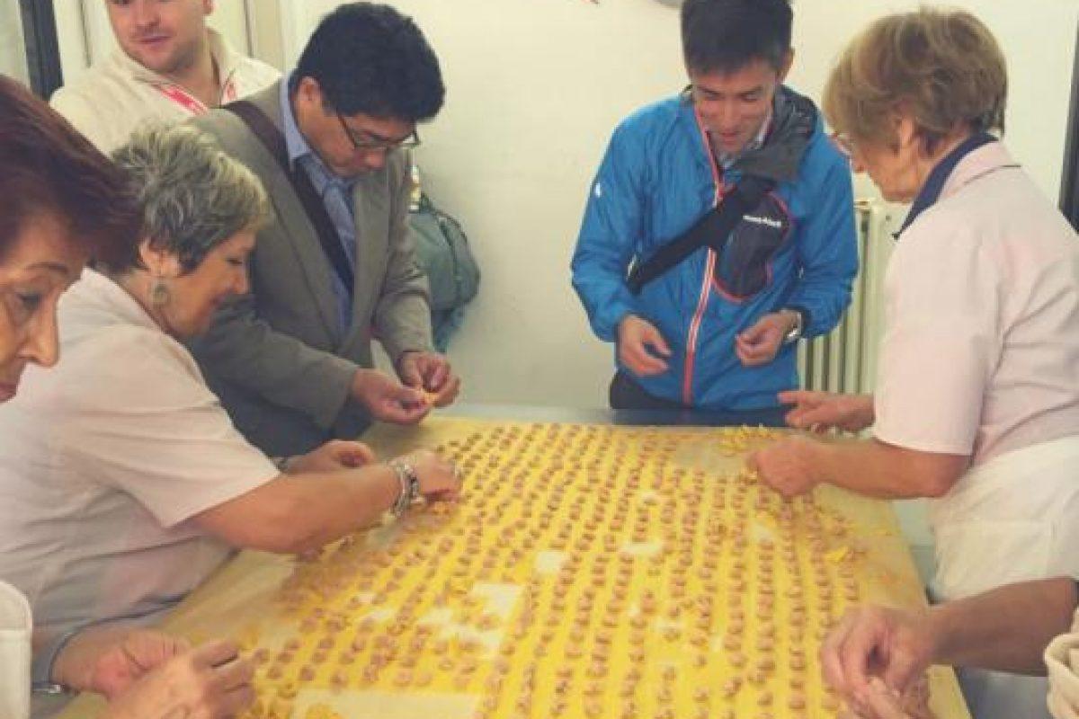 Foody, la piattaforma di turismo esperienziale enogastronomico