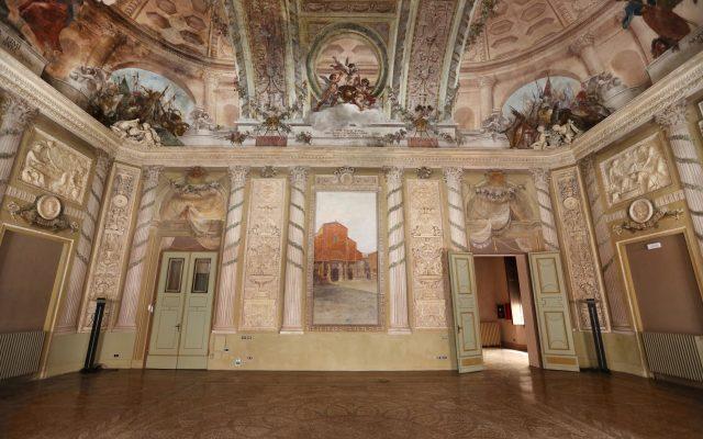 Palazzo Pallavicini a Bologna, la dimora storica riapre al pubblico