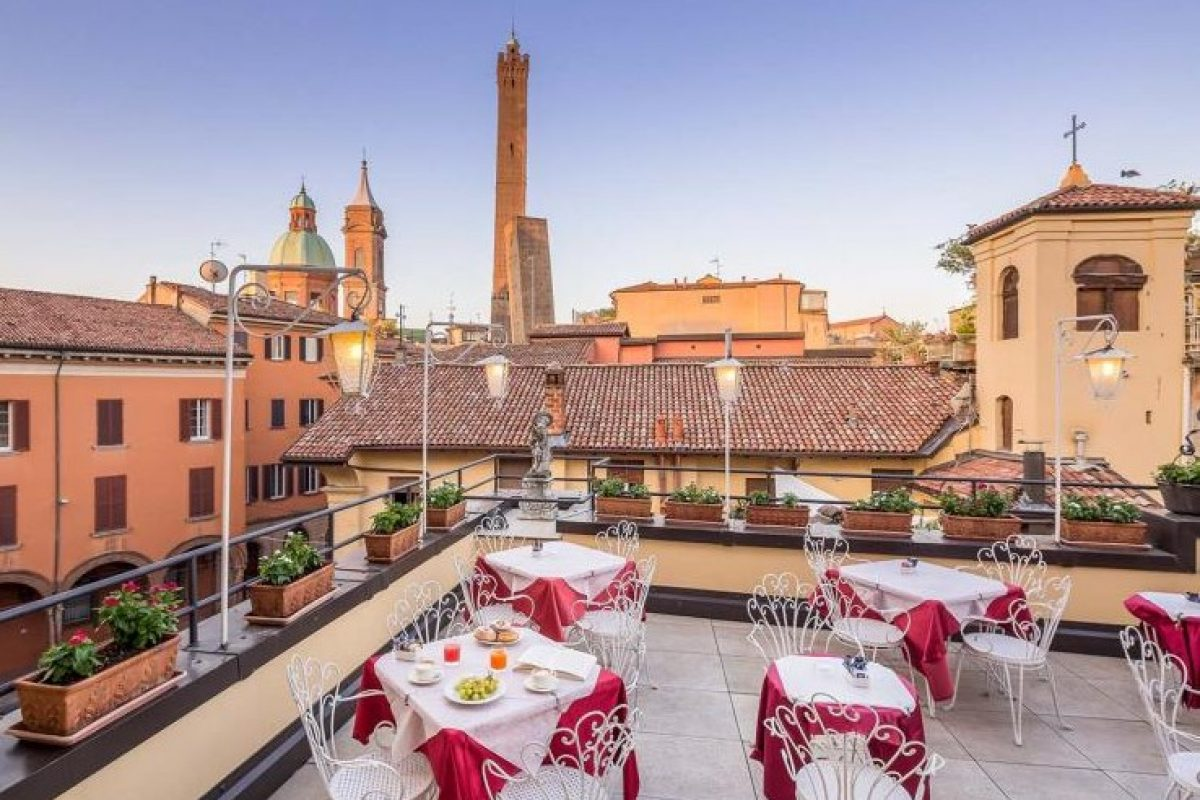 Hotel  Stelle A Bologna