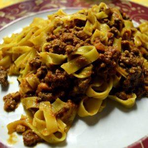 A Bologna mangio bene