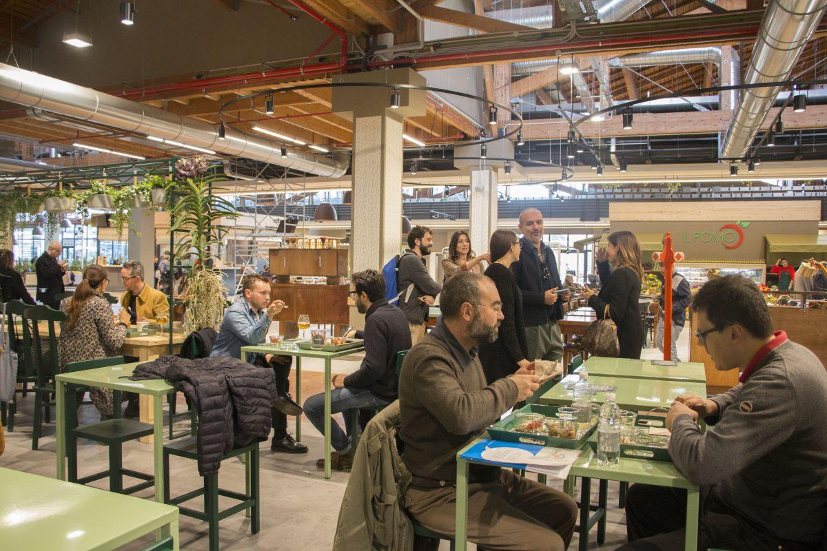 Ristoranti, fabbriche del cibo e oltre: l'anteprima di Fico Eataly World