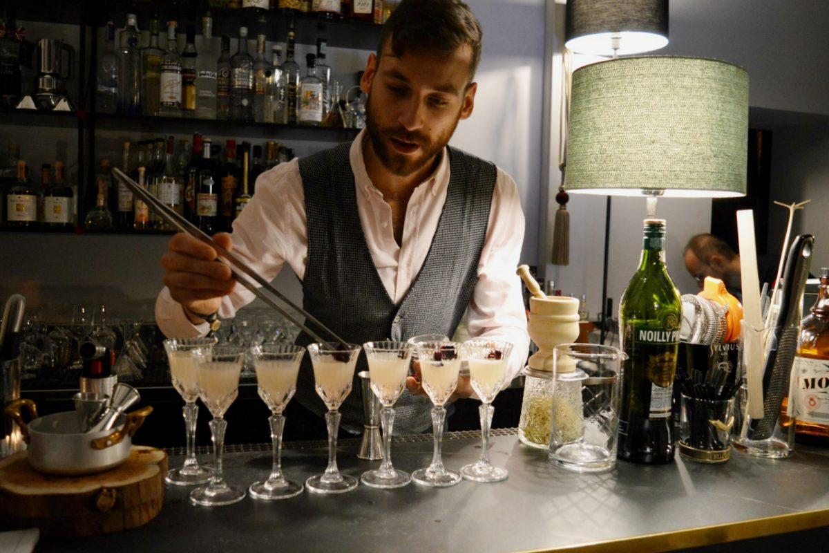 I Conoscenti Bologna, cocktail e cucina. Non tornarci sarebbe un peccato