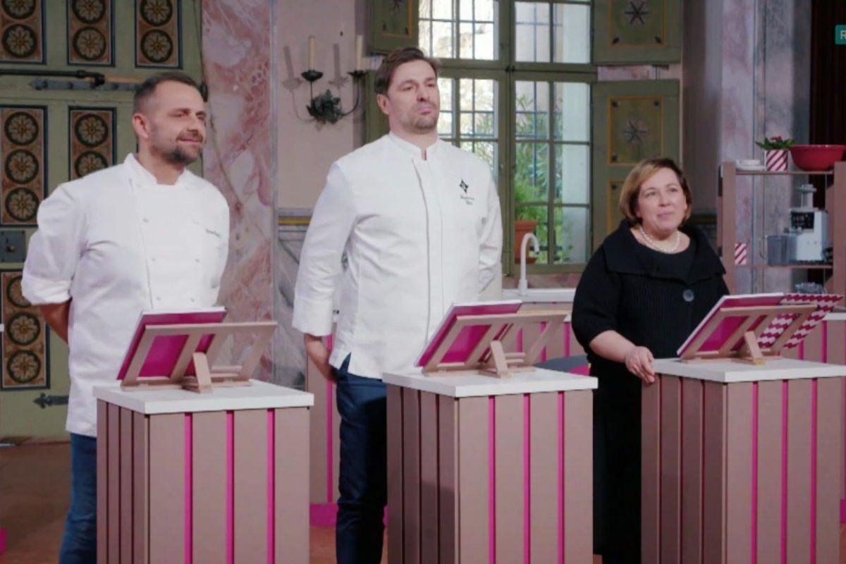Cake Star a Bologna: ha vinto la pasticceria Regina di Quadri