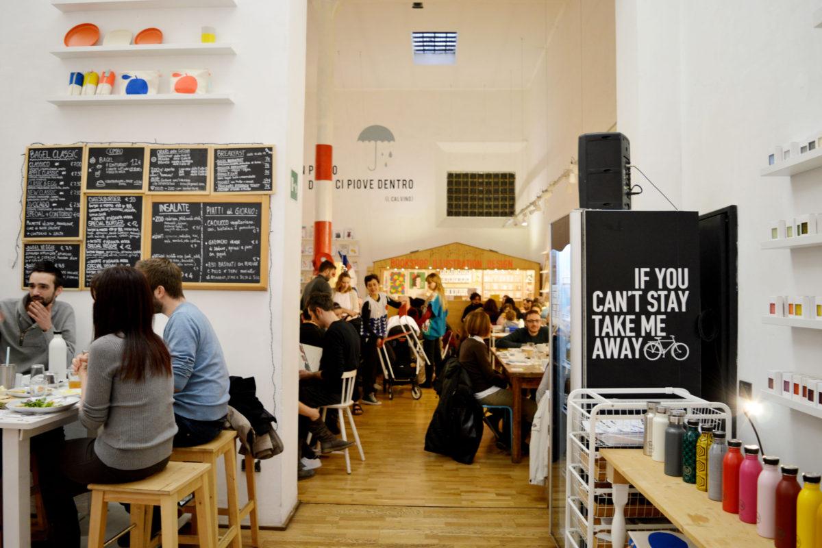 Il nuovo volto di Zoo, la bakery di Bologna: sarà anche un ristorante
