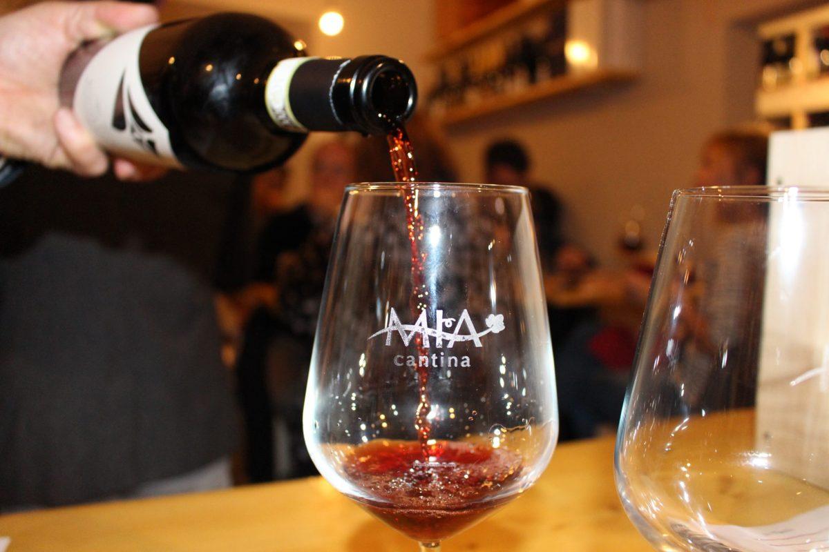 Wine City Day, vi diamo almeno due buoni motivi per non mancare
