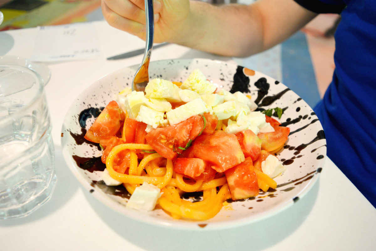 Ecco perché a Bologna tutti vogliono provare la cucina di Cesare Marretti