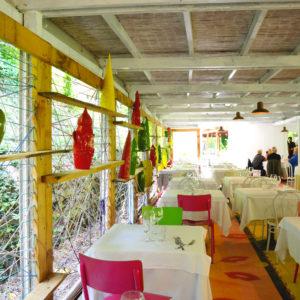 Adéguati è tornato: menù e prezzi della cucina di Cesare Marretti
