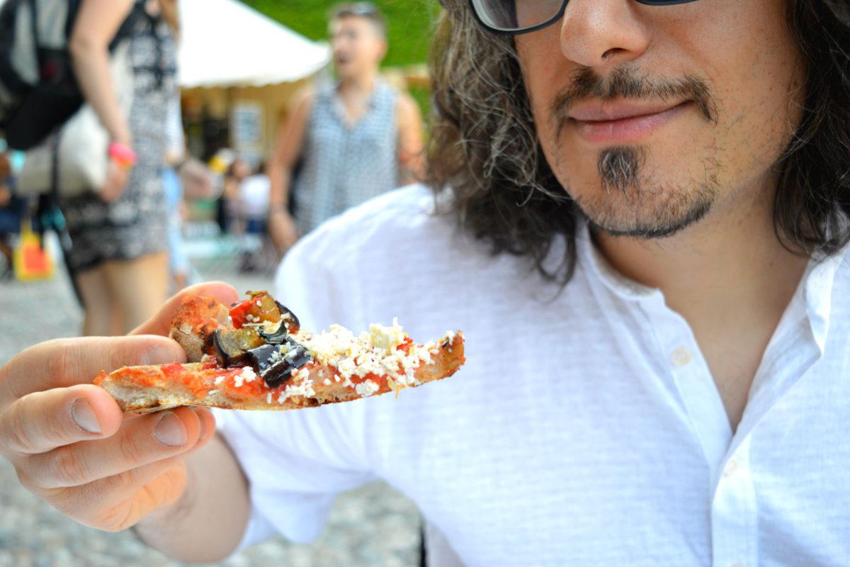 Una pizza da Berberè. E la vostra estate sarà indimenticabile