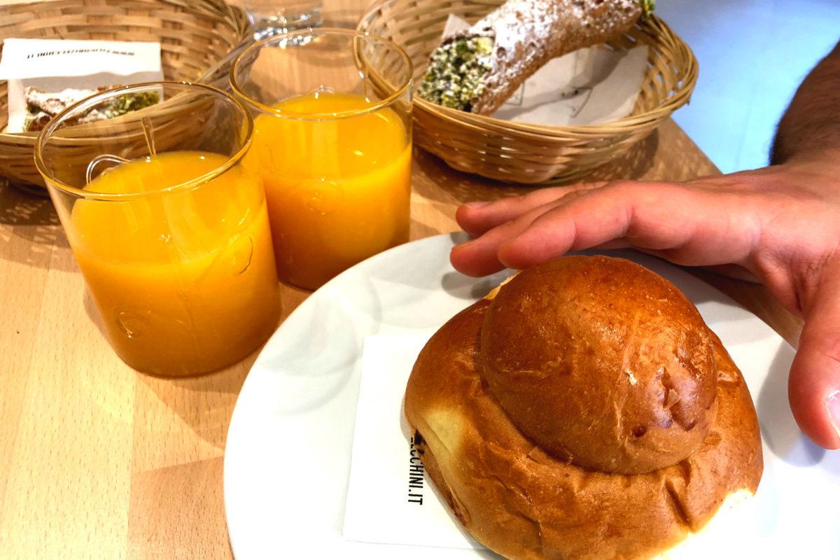 Colazioni, pranzi e aperitivi siciliani: è arrivato Liccu