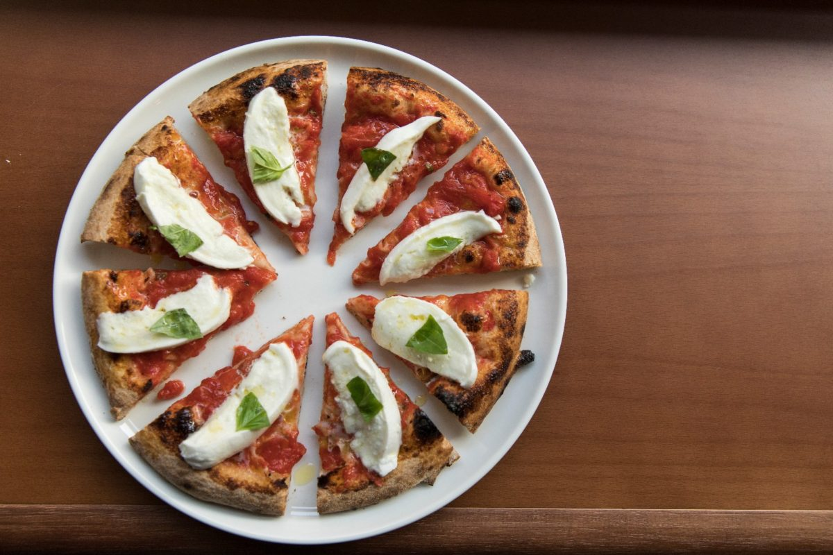 Pizzerie bologna archivi bolovegna for Il rosso bologna menu