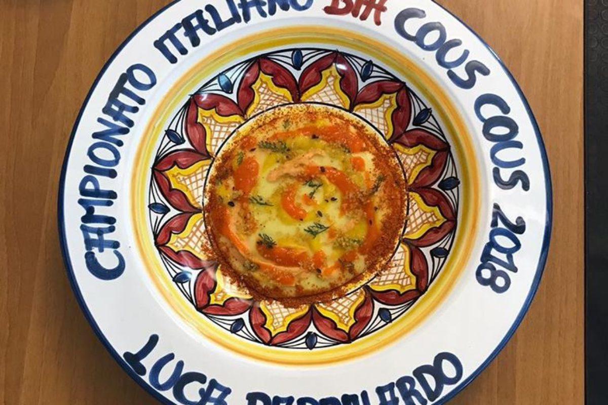 A Bologna il cous cous come non l'avete mai mangiato