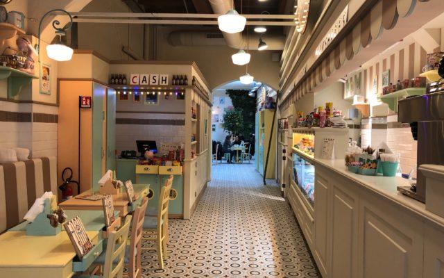 White Bakery, così abbiamo scoperto l'America a Bologna