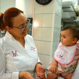Dieci anni di Stella Michelin: festa al Ristorante Marconi