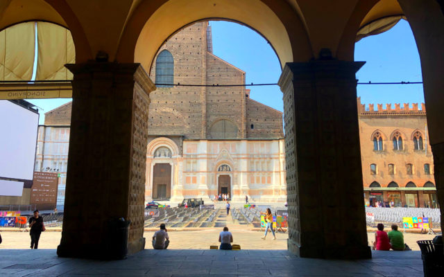 Ecco perché Bologna è amata dai turisti di tutto il mondo