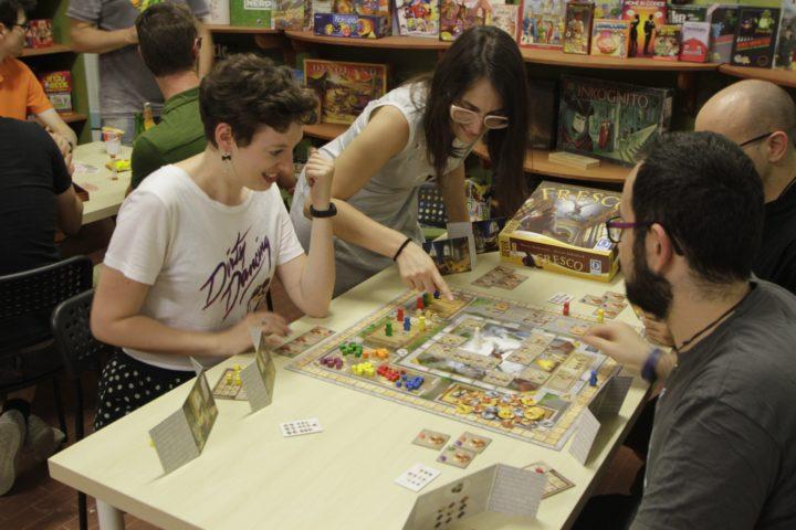 Bologna Nerd, il nuovo spazio ludico dove incontrare amici
