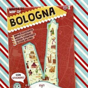 Bologna, così, non l'avete mai vista