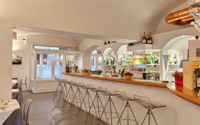 Cocktail e cucina di mare: Locanda CelestiAle a Bologna