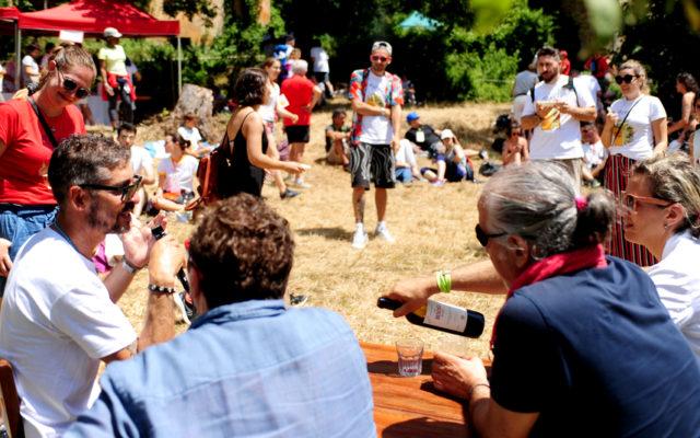 Torna Mangirò, la passeggiata enogastronomica sull'Appennino bolognese