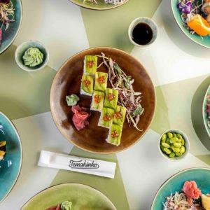 Temakinho, il ristorante nippobrasiliano più conosciuto al mondo, arriva a Bologna