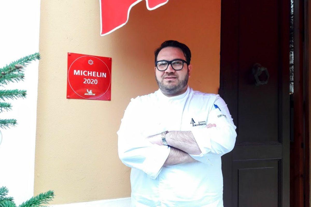 Agostino Iacobucci riapre il ristorante a Villa Zarri e inaugura l'Orto di Casa Iacobucci