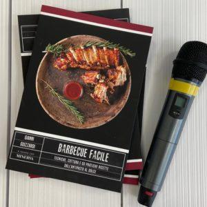 Barbecue Facile: la guida risolutiva per imparare a cucinare dall'antipasto al dolce