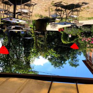 Un casolare, un ristorante e una giornata nel verde: Ca' Shin