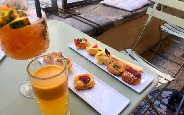 L'aperitivo in centro a Bologna: siamo stati da Sebastiano Caridi