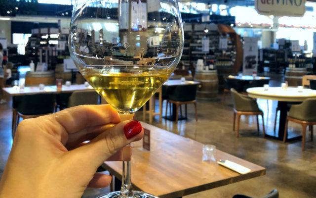 Il quiz con degustazione di vino: ecco come partecipare e vincere