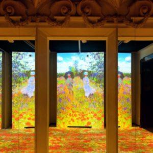 Monet e gli Impressionisti: a Bologna la mostra che non potete assolutamente perdere