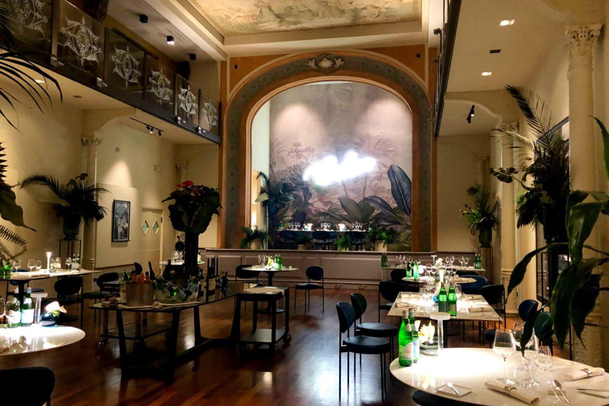 Cene memorabili a Bologna: il Ristorante I Portici (e il suo nuovo Chef)