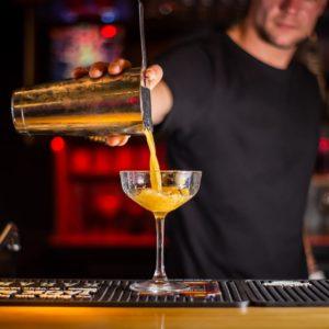 Accademia del Bar, la scuola di formazione per barman a Bologna