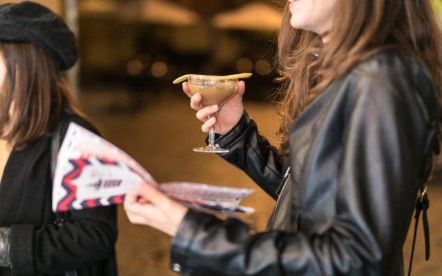 Questa è la settimana della Bologna Cocktail Week
