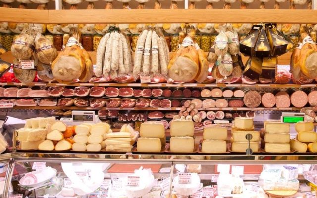 Driiin, le botteghe di Bologna direttamente a casa
