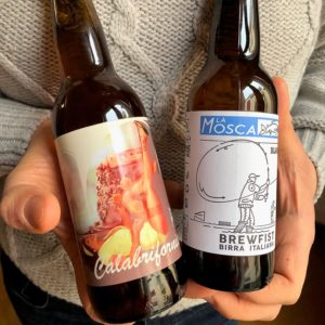Birre artigianali e viaggi sensoriali: Il Birrivendolo
